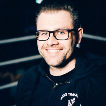 Sven Maaß