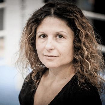 Nikki Kuzia