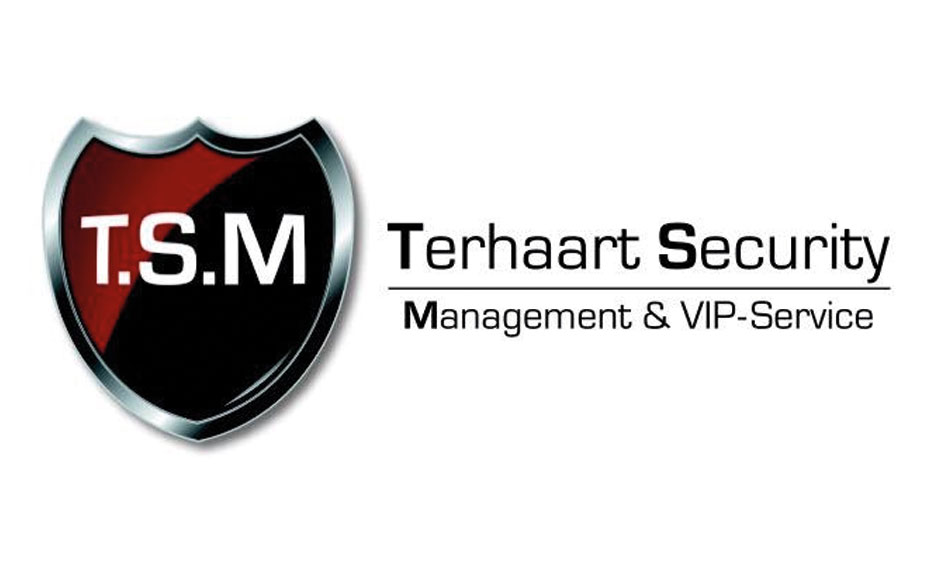 Sponsoren: T.S.M. Verharrt Security