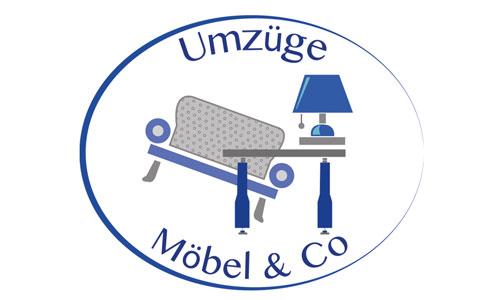 Sponsoren : Umzüge, Möbel und Co Duisburg