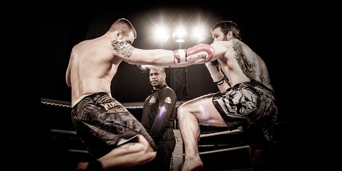 Willkommen beim Muay Thai Duisburg e.V.
