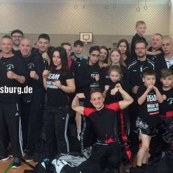Deutsche Meisterschaft 2016 in Köln