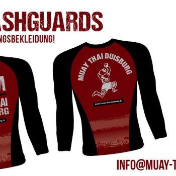 New Rashguards