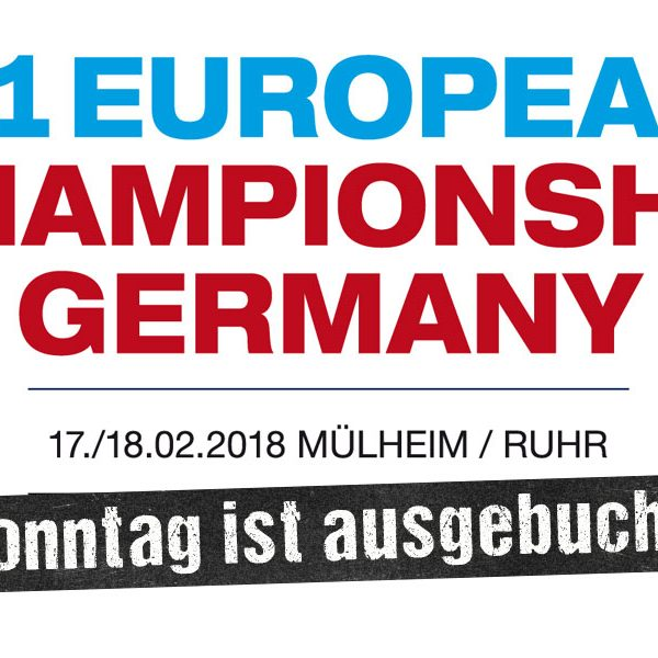 K1 EM 2018 - Sonntag bereits ausgebucht / Muay Thai Duisburg
