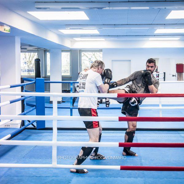 Grand Opening Muay Thai Duisburg 2018