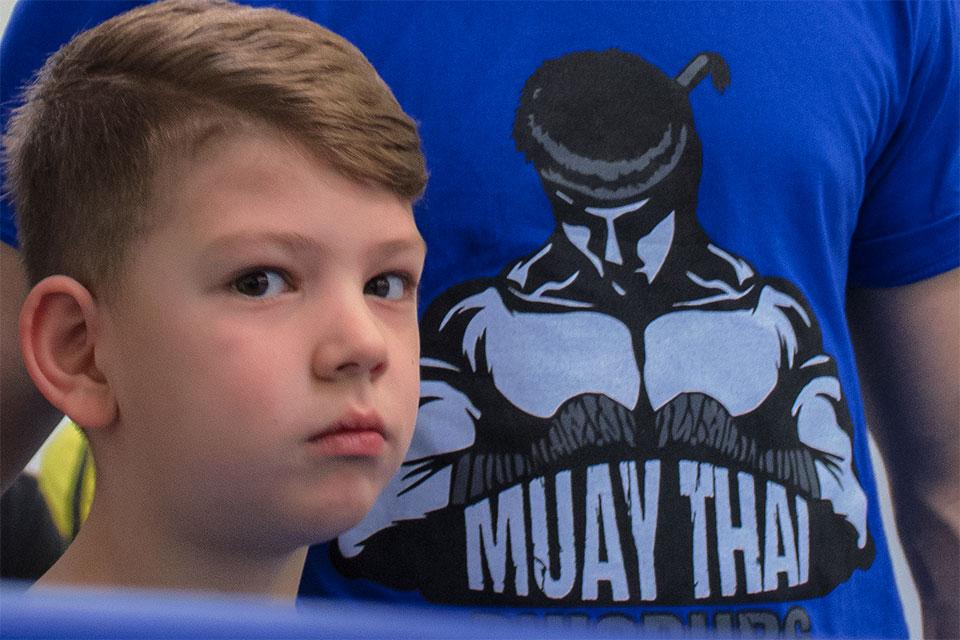 Muay Thai Duisburg